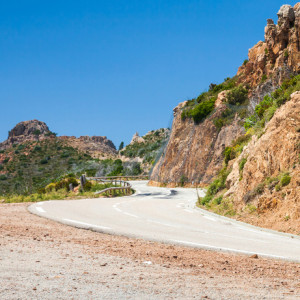 Raid Corsica Road Riding